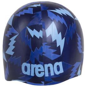 arena Poolish Moulded Cap, lightning colours